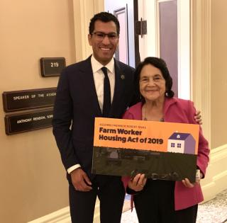 Farmworker Housing Building Act of 2019