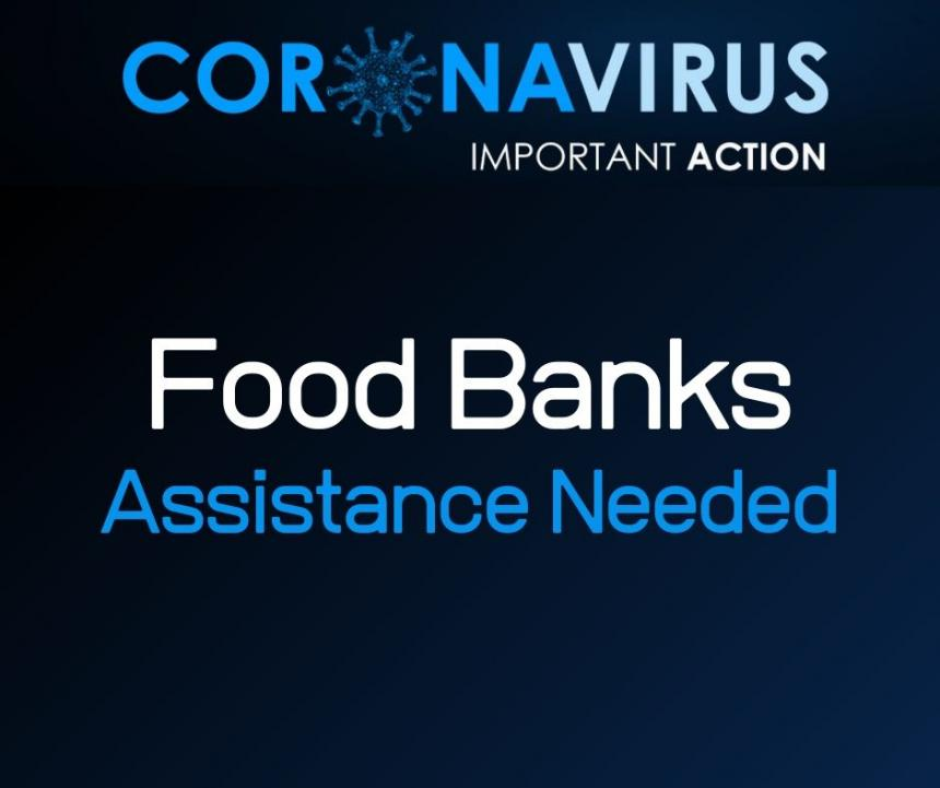 Food Assistance Graphic