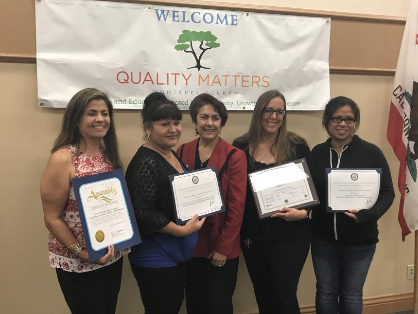 Quality Matters Recognition Celebration Official Website